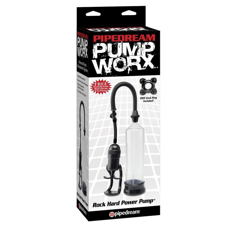 Pompe cu vacuum pentru bărbați