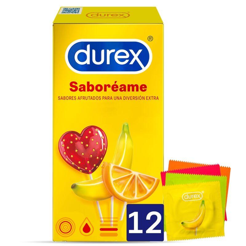 Prezervative cu arome
